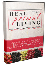 Healthy Primal Living Advanced
