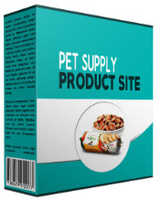 New Pet Supply Review Website