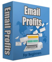 Email Profits for Beginners eCourse