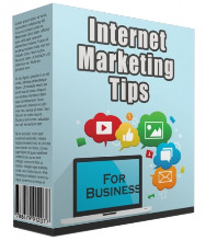 Internet Marketing Tips for Business eCourse